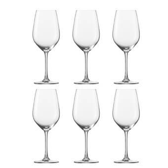 Schott Zwiesel Viña Wijnglazen Bourgogne 0,4 L – 6 st. | Kristalglas