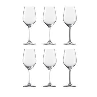 Schott Zwiesel Viña Witte Wijnglazen 0,28 L – 6 st. | Kristalglas