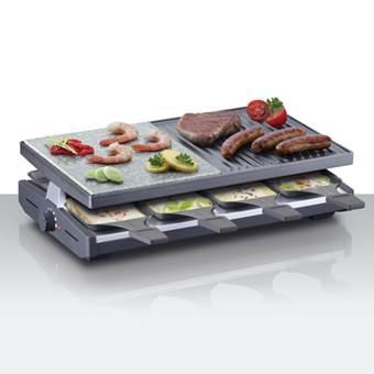 Steba RC 58 Gourmet |