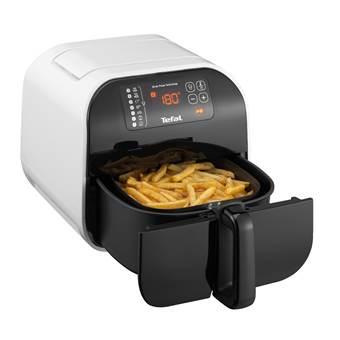 Tefal FX1050 Fry Delight XL Heteluchtfriteuse | Kunststof