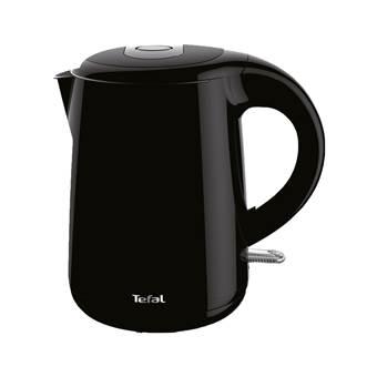 Tefal KO2618 Safe'Tea Waterkoker – 1 L | RVS