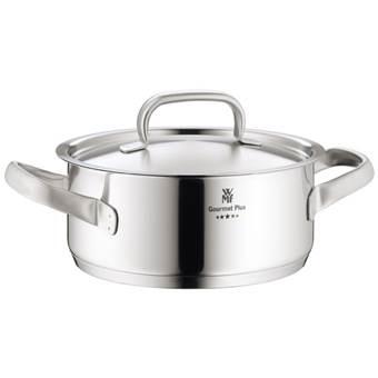 WMF Gourmet Plus Kookpan laag Ø 24 cm