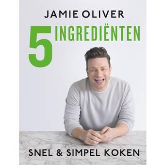 5 ingrediënten – Jamie Oliver