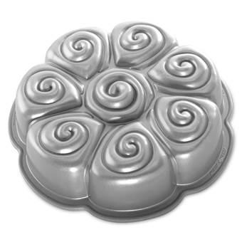 Nordic Ware Cinnamon Pull-apart Cakevorm | Aluminium