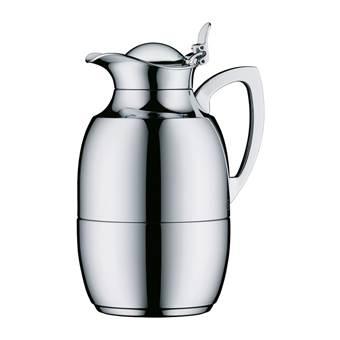 Alfi Juwel Thermoskan 0,75 L | Glas, Messing