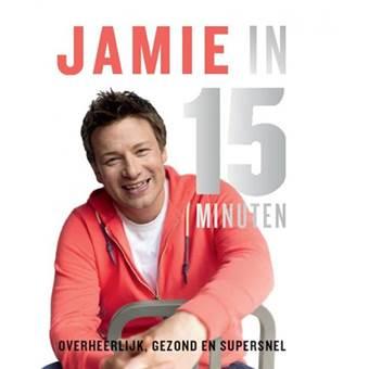 Jamie in 15 minuten – Jamie Oliver