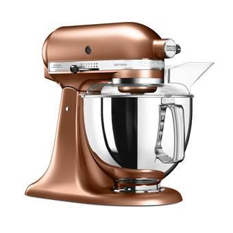 KitchenAid 5KSM175 Artisan Elegance + Keukenmixer | Metaal