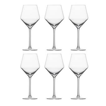 Schott Zwiesel Pure Wijnglazen Beaujolais 0,47 L – 6 st. | Kristalglas