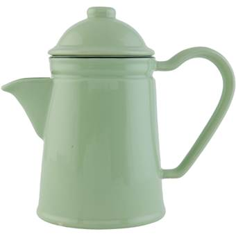 Dulaire Theepot Groen 0.6 L