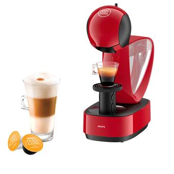 Krups Dolce Gusto Infinissima Koffiemachine