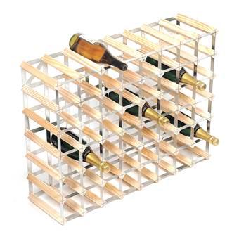 RTA Traditional Wijnrek 56 Flessen