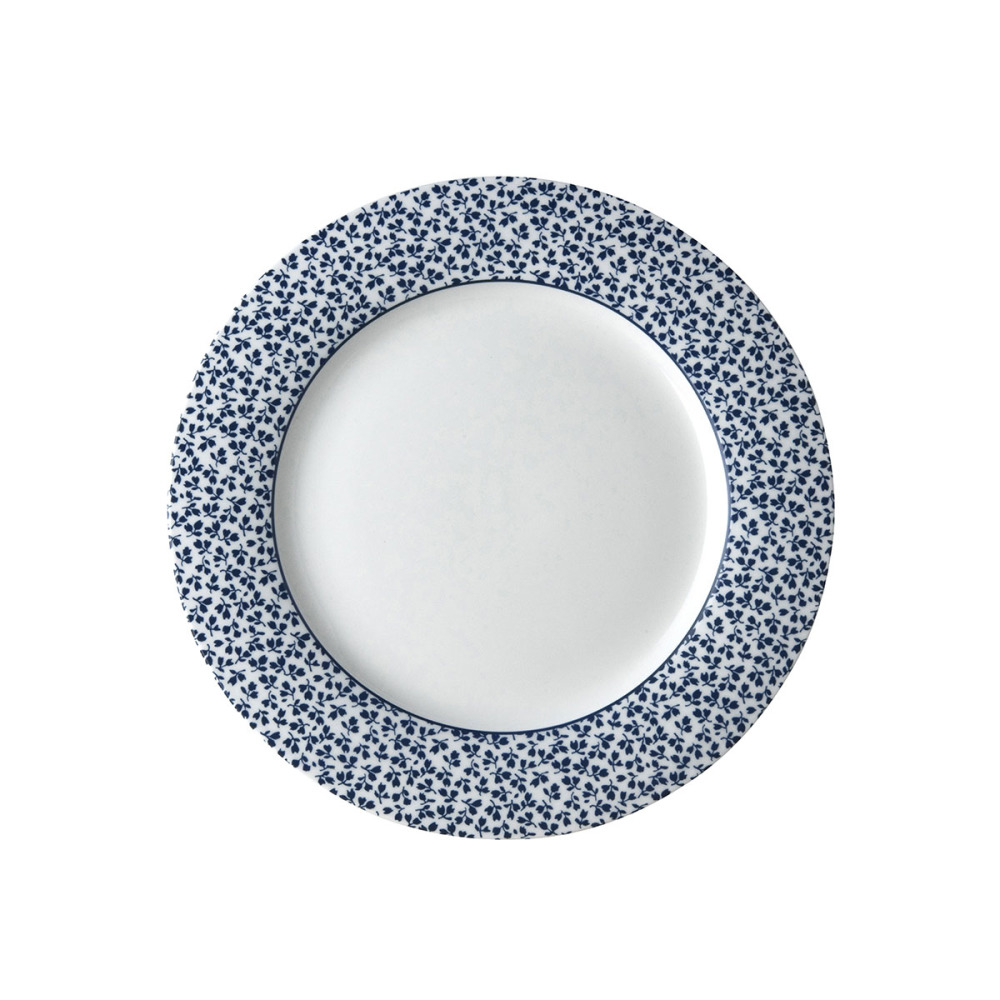 Laura Ashley Bord Plat 23 cm Floris