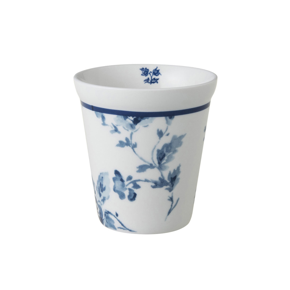 Laura Ashley Koffiemok zonder oor China Rose 27 cl