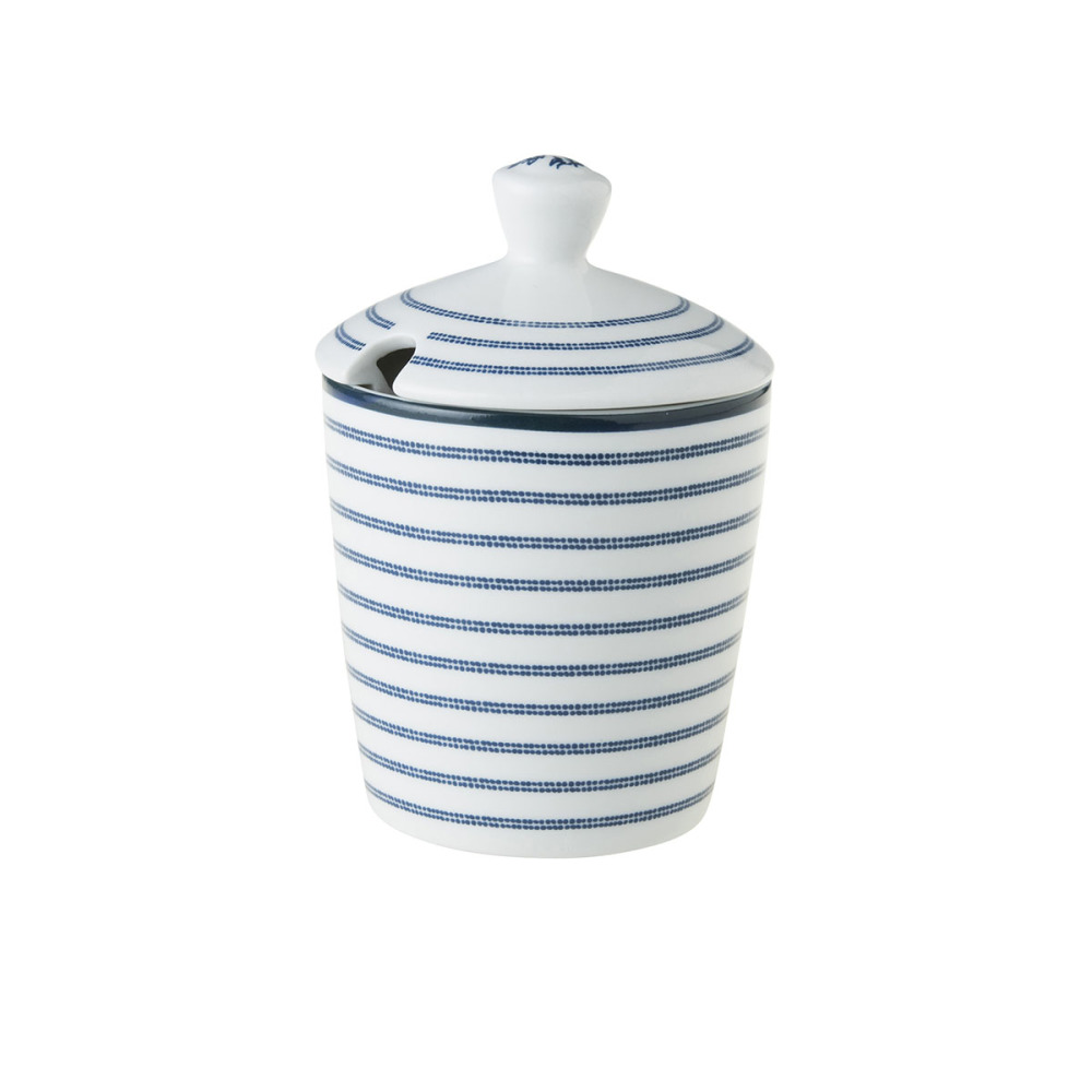 Laura Ashley Suikerpot Candy Stripe 25 cl