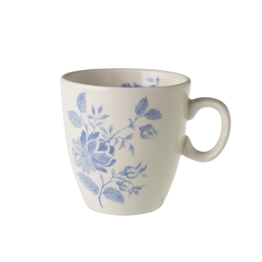 Royal Boch Fleurs Bleues Minimok Pompei Decor 23 cl