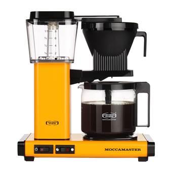 Technivorm Moccamaster KBG741 Filter Koffiezetapparaat