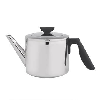 Bredemeijer Duet Cylindre Theepot 1,1 L