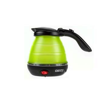 Camry CR 1265 – Waterkoker – vouwbaar – 0.5 liter – groen