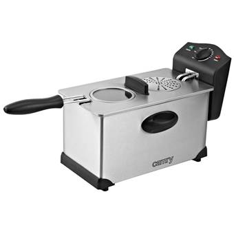 Camry CR 4909 – Frituurpan – 3.0 liter