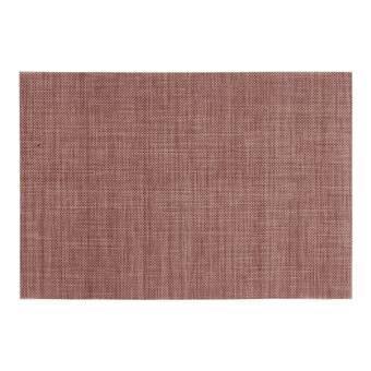 Home Delight Placemat Sixten rusty roze 32x47cm set/6