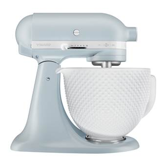 KitchenAid 5KSM180RCEMB Limited Edition Heritage Artisan Keukenmixer | Metaal