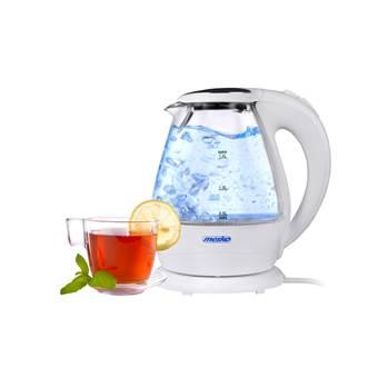 Mesko MS 1245 – Waterkoker – Led verlichting – 1.5 liter