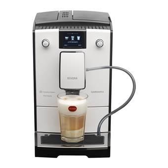 Nivona NICR779 Café Romatica 769 Volautomatische Espressomachine | Kunststof, Metaal