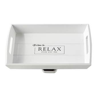 Rivièra Maison Time To Relax Serveerplank