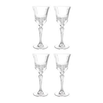 Salt & Pepper Grace Witte Wijnglas 0,22 L – 4 st. | Glas