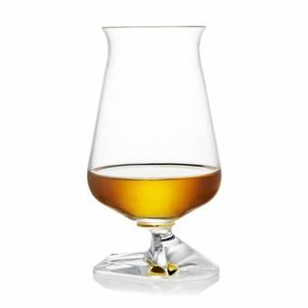 Túath whiskyglas 200ml. 2 stuks