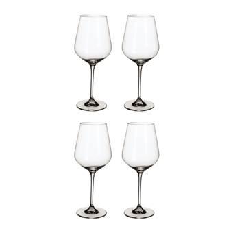 Villeroy & Boch La Divina Bordeaux Wijnglazen 0,65 L – 4 st. | Glas