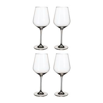 Villeroy & Boch La Divina Bourgogne Wijnglazen 0,68 L – 4 st. | Glas