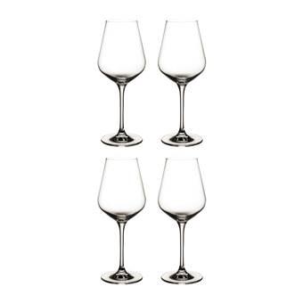 Villeroy & Boch La Divina Witte Wijnglazen 0,38 L – 4 st. | Glas