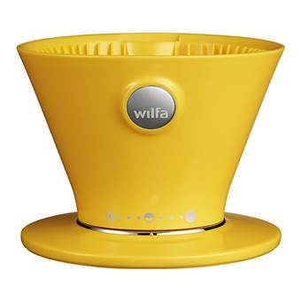 Wilfa WSPO-Y Pour Over