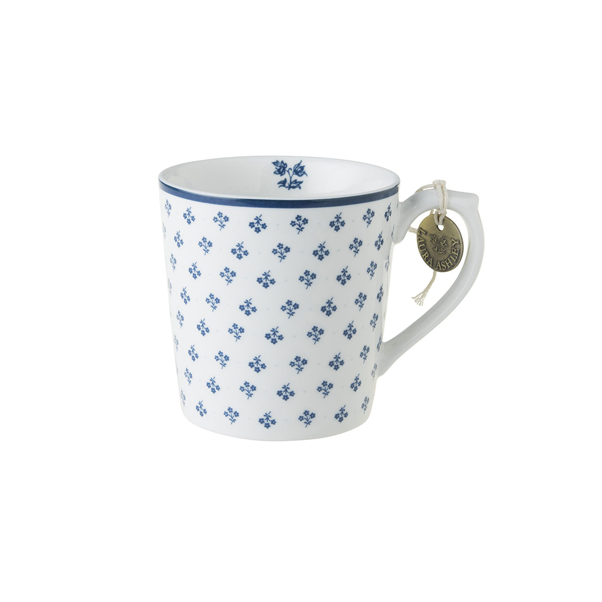 Laura Ashley Beker Petit Fleur 35 cl