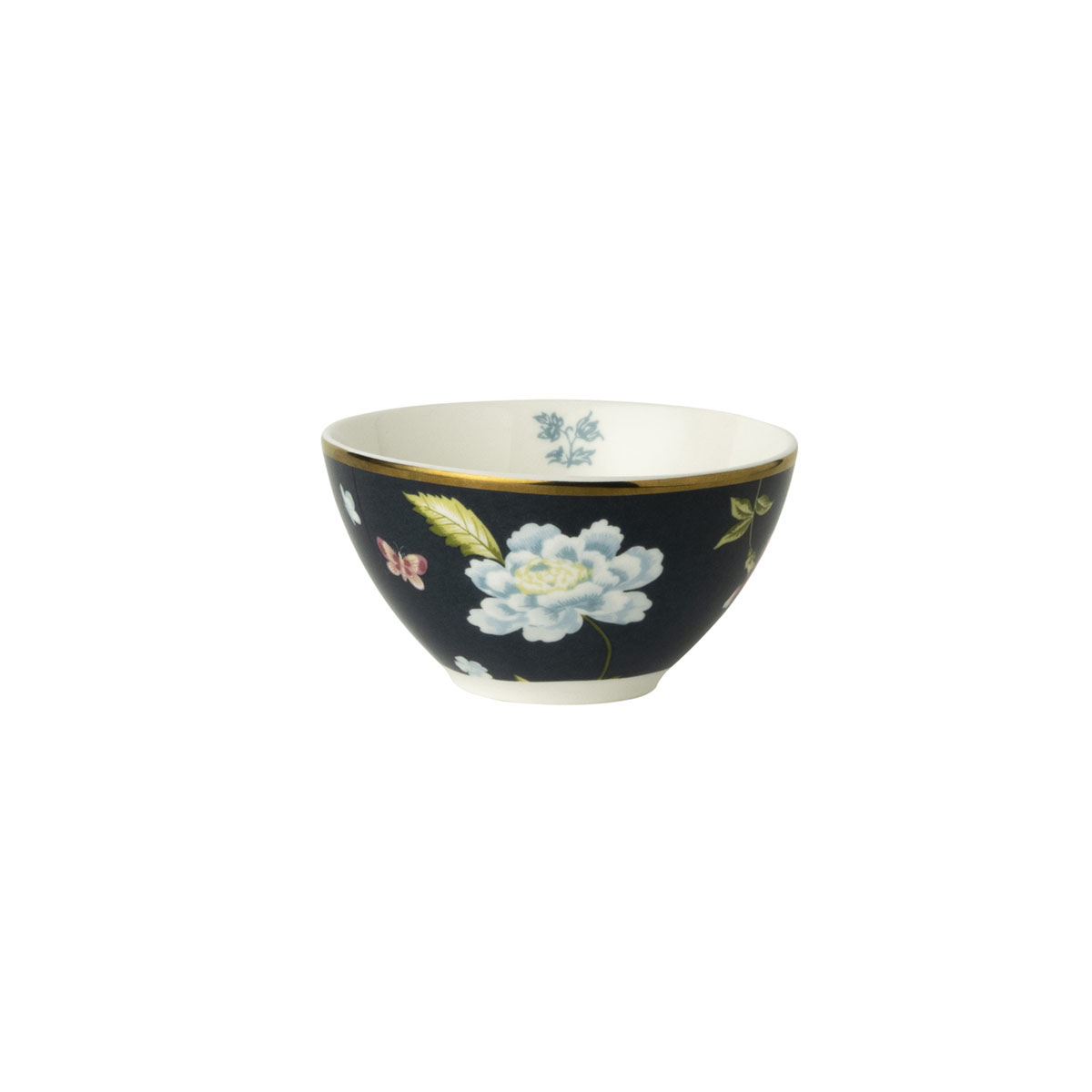Laura Ashley Heritage Kom 9 cm Midnight Uni 15 cl