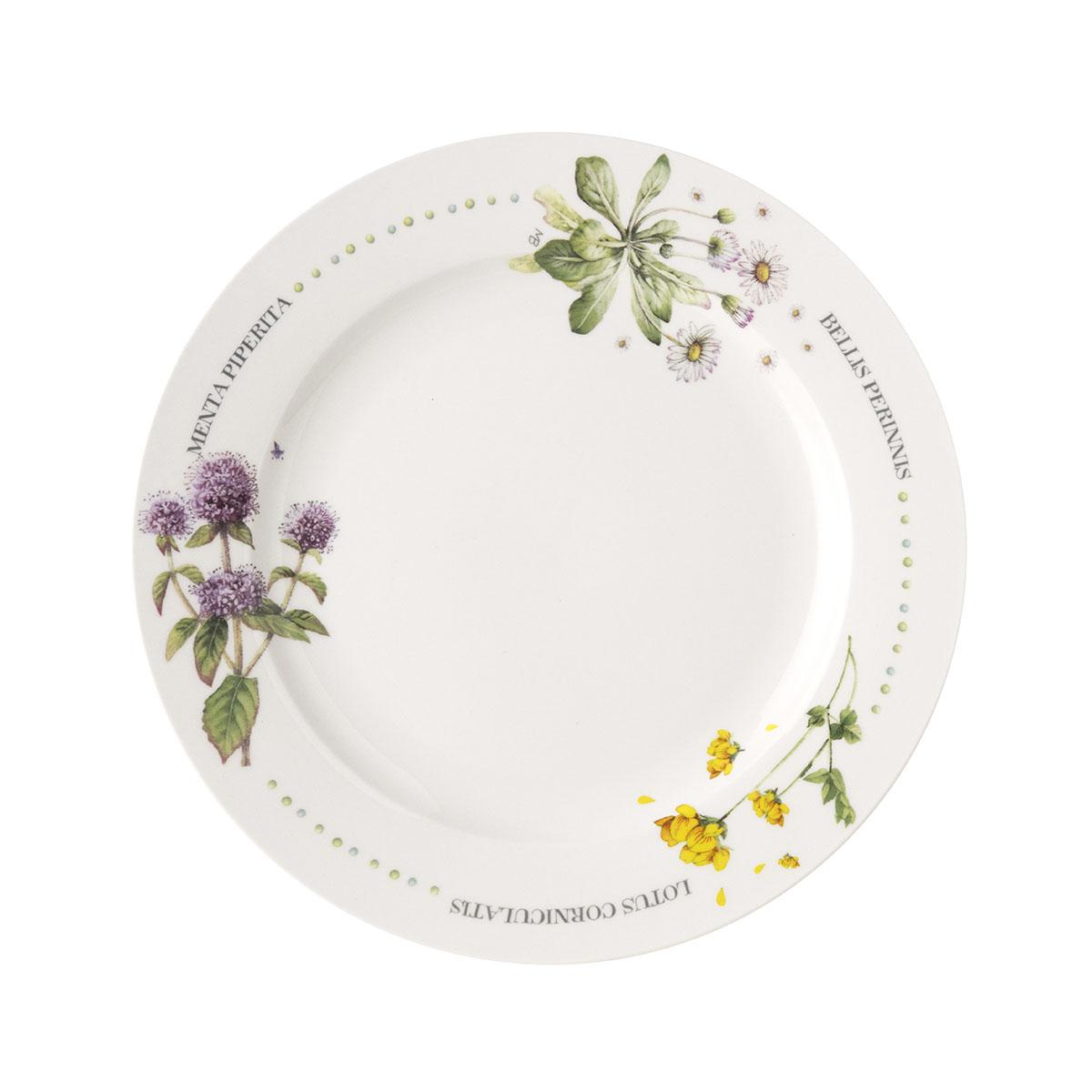 Marjolein Bastin Wildflowers Bord Plat 23 cm Refit