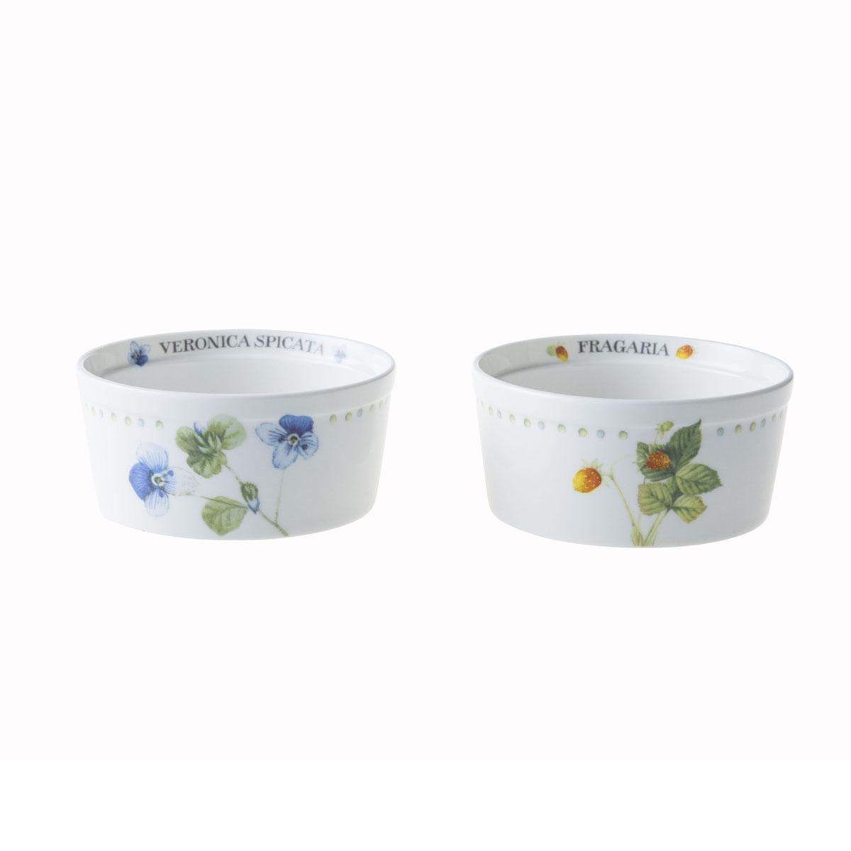 Marjolein Bastin Wildflowers Set van 2 Ramekins 9